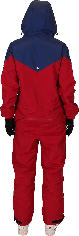 Oneskee Snowboard /& Ski Suit For Women