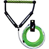 Airhead Dyneema Thermal Wakeboard Rope, 4 Sections (70 Feet)