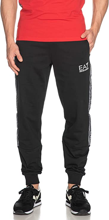 Emporio Armani EA7 3HPP61 - Pantalones de chándal de algodón para ...