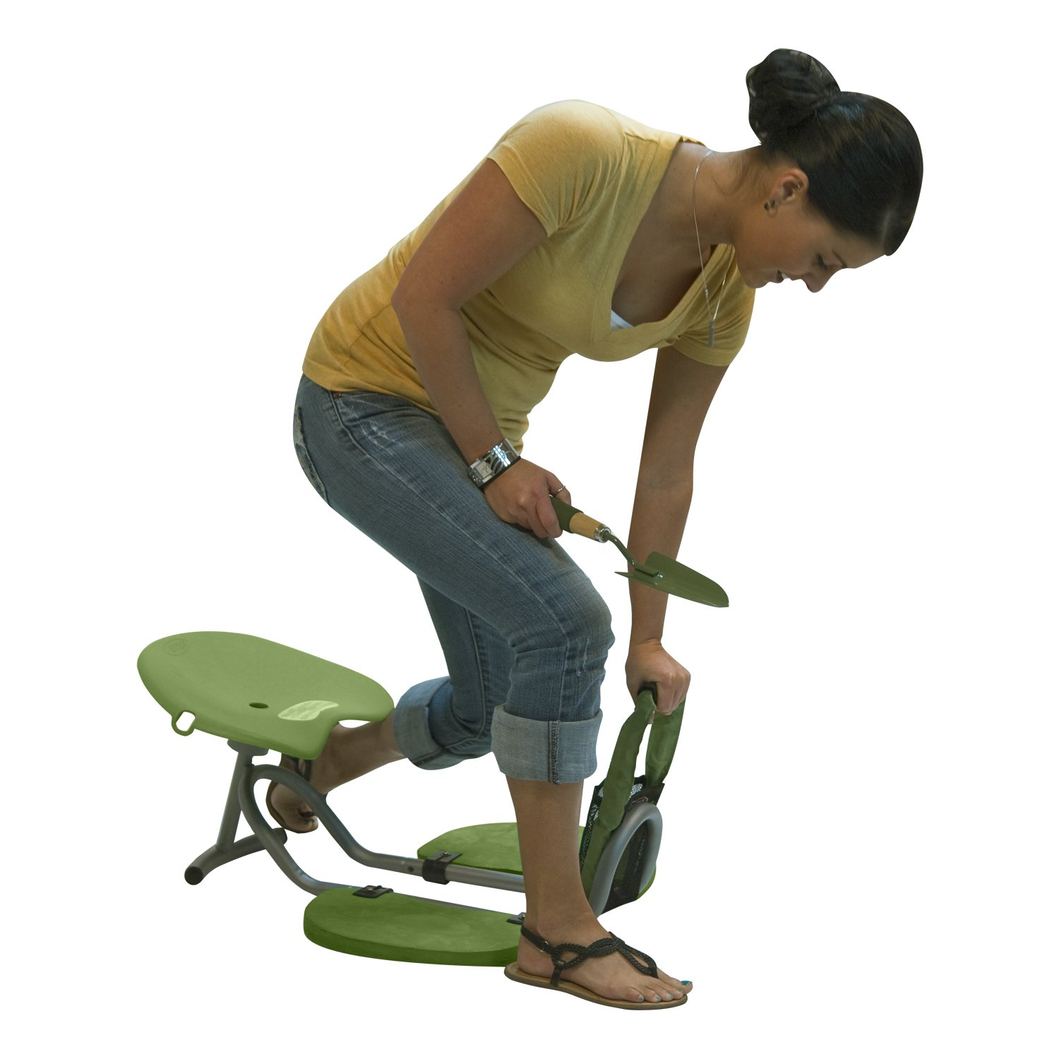 Merveilleux Amazon.com: Vertex Easy Up Kneeler Gardening Seat For Pruning/Weeding Of  Garden: Garden U0026 Outdoor