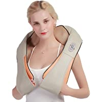 Ophanie Portable Electric Massager for Neck, Back, Shoulders and Legs