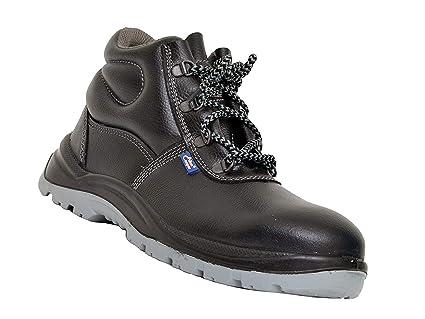 Allen Cooper 1008 Hi-Ankle Safety Shoe