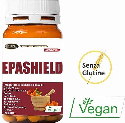 Hígado purificador Suplemento depurativo útil para purificar hígado | de 60 tabletas 78 gr | promueve