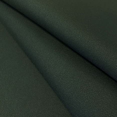 """Canvas Fabric Waterproof Outdoor 60/"""" wide 600 Denier 15 Colors sold by the yard"""
