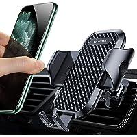 andobil Handyhalter fürs Auto Handyhalterung Neueste Upgrade Lüftung Halterung mit 2 Lüftungsclips Universale Smartphone Halterung kfz 360° Drehbar für iPhone11 11Pro Samsung Galaxy Note10 Huawei usw