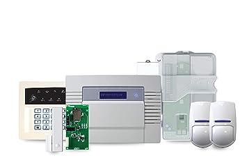 Pyronix ENF-RKP/KIT1-UK PSTN ENF32GB-WE - Kit Completo de ...