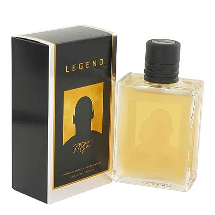 Michael Jordan leyenda Colonia Spray 3,4 Oz/100 ml von für Männer