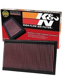 K/&n Remplacement Filtre à air AUDI TT RS 2009 /> 2014 2.5 8J