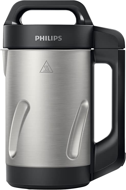 Philips Viva Collection HR2203/80 - licuadora y máquina para hacer ...