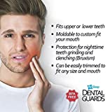 TMJ Mouth Guard - for Teeth Grinding Clenching