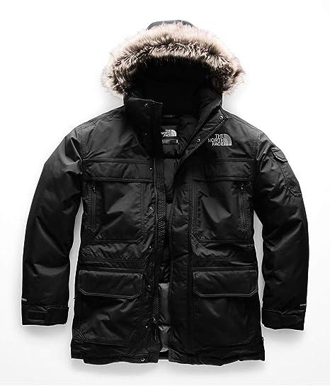 0e656065a The North Face Men's B McMurdo Parka III