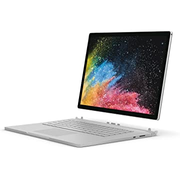 top selling Microsoft Surface Book 2