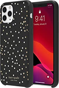 kate spade new york Disco Dots Case for iPhone 11 Pro - Soft Touch Protective Hardshell