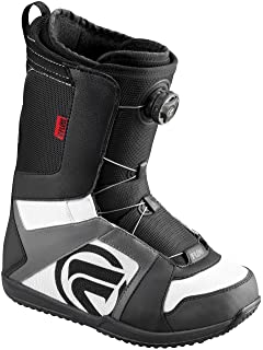 SALOMON Herren Snowboard Boot Launch Boa SJ 2019