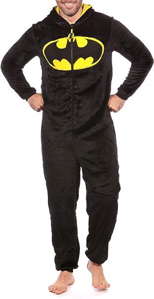 Batman Sleepsuit Pijama para Ni/ños