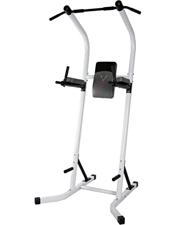 Body Champ Fitness Multi function Power Tower/Multi station for Home Office Gym Dip Stands