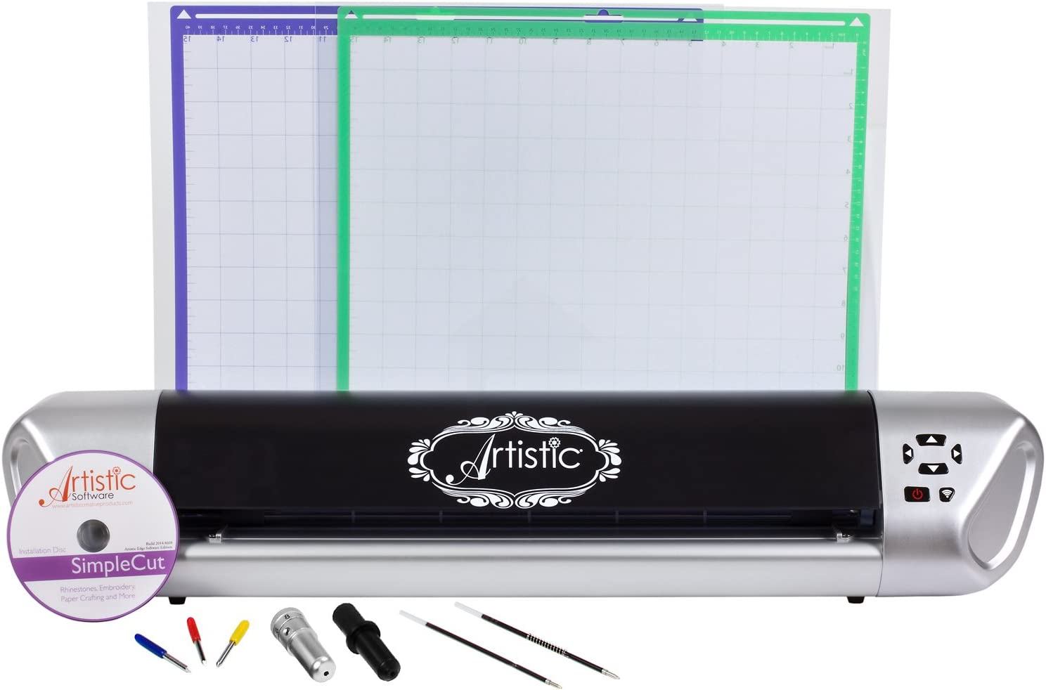 Janome Artistic Edge Digital Cutter, 15-inch