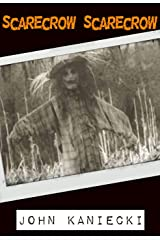 Scarecrow, Scarecrow (Anne McFry series) Kindle Edition