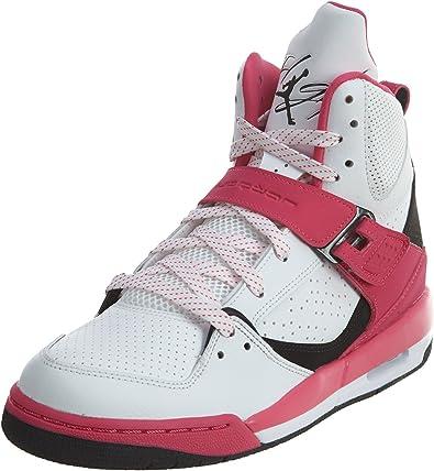 Nike Jordan Flight 45 High IP GG, Zapatillas de Baloncesto para ...