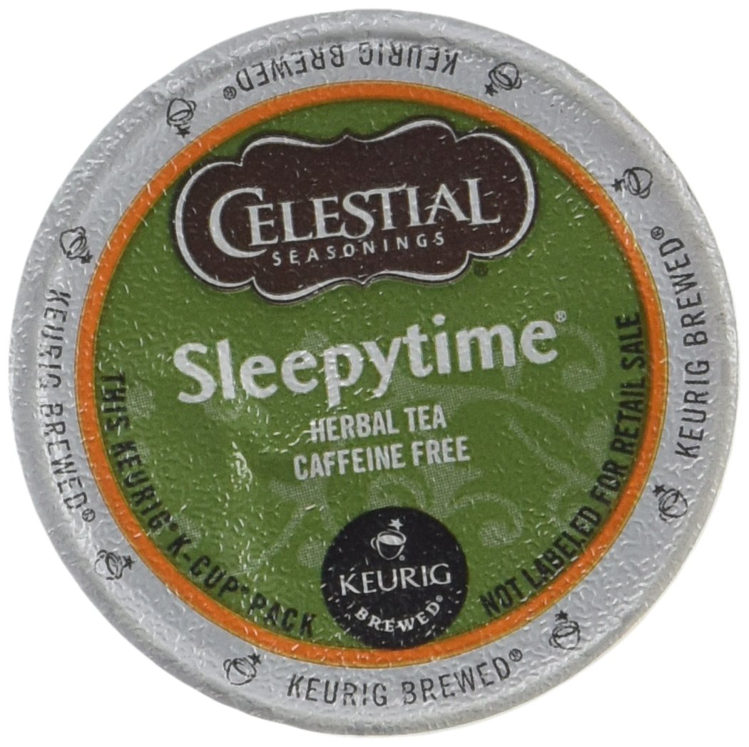 Celestial Sleepytime Tea - 18 ct