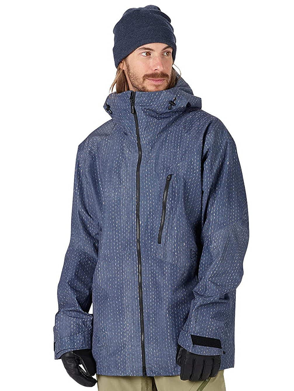 Kimonoboi M Burton Herren Snowboardjacke M AK 2L Cyclic Jacket