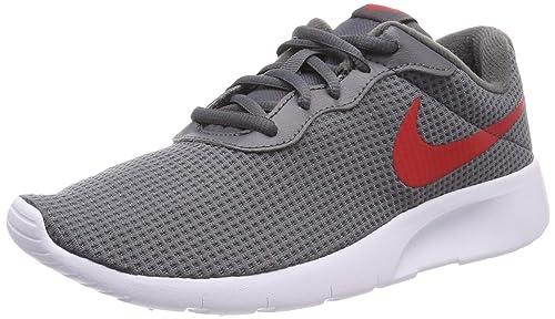 Nike Tanjun (GS), Zapatillas de Running para Niñas: Amazon.es: Zapatos y complementos
