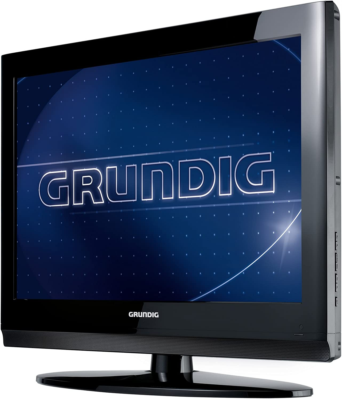 Grundig Intermedia GBH7126 - Televisor LCD HD Ready 26 pulgadas: Amazon.es: Electrónica