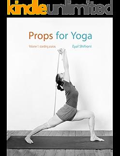 Yoga Kurunta: A guide to Iyengar Yoga practice with wall ropes eBook