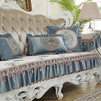 Nclon Anti-Que Patina Verano Funda para sofá Toalla de sofá ...