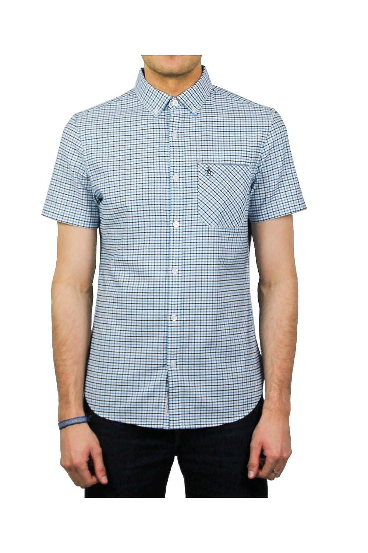 ORIGINAL PENGUIN Gingham Camisa para Hombre