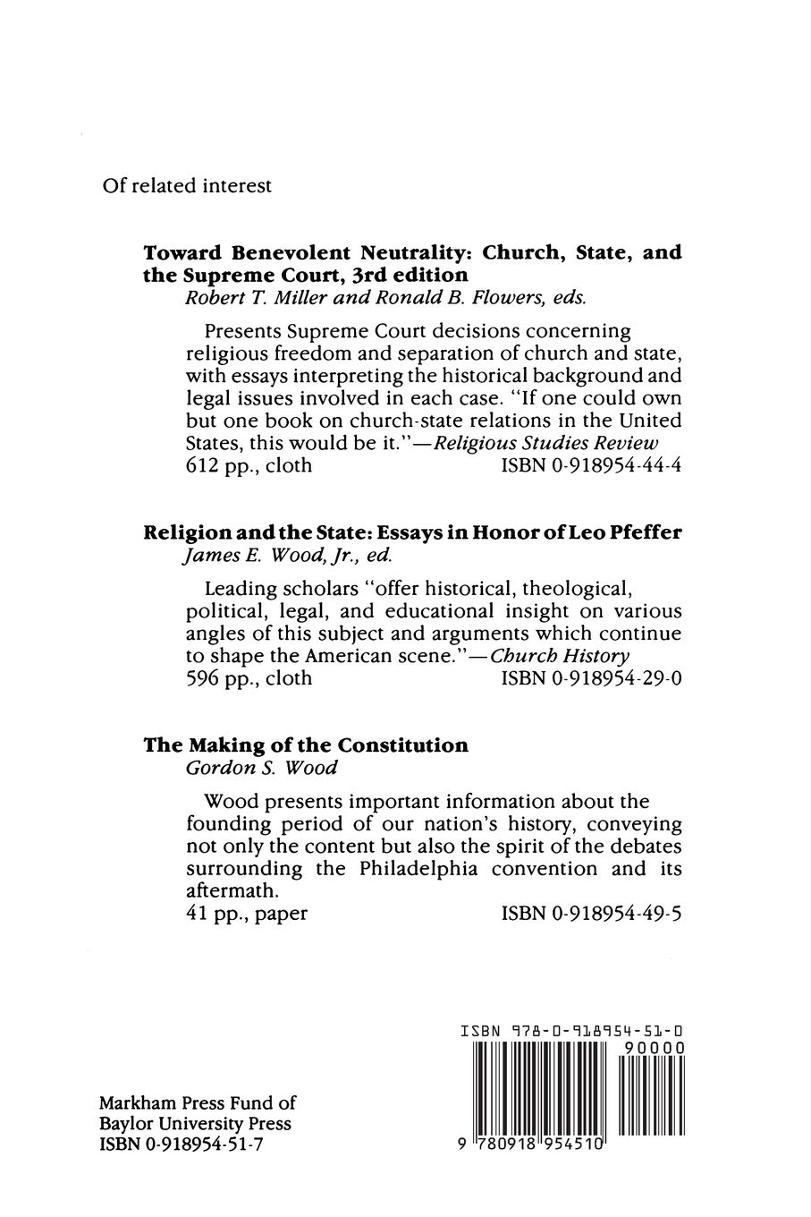 English Essays Samples Should The Children Pray A Historical Judicial And Political  Examination Of Public School Prayer Translation  Lynda B Fenwick    What Is An Essay Thesis also Is Psychology A Science Essay Should The Children Pray A Historical Judicial And Political  Sample Essays For High School
