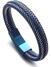 Mens Bracelets | Amazon.com