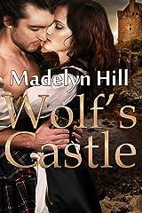 Wolf's Castle Kindle Edition