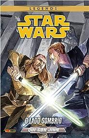 Star Wars Legends - O Lado Sombrio