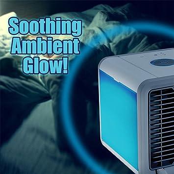 Jiashiqi Tragbare Klimaanlage Mini Usb Ventilator Kuhlung Tragbarer