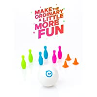 Sphero Mini Black: The App Controlled Robot Ball Deals