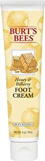 product image for Burt's Bees Honey & Bilberry Foot Cream, 4 Oz (Package May Vary)