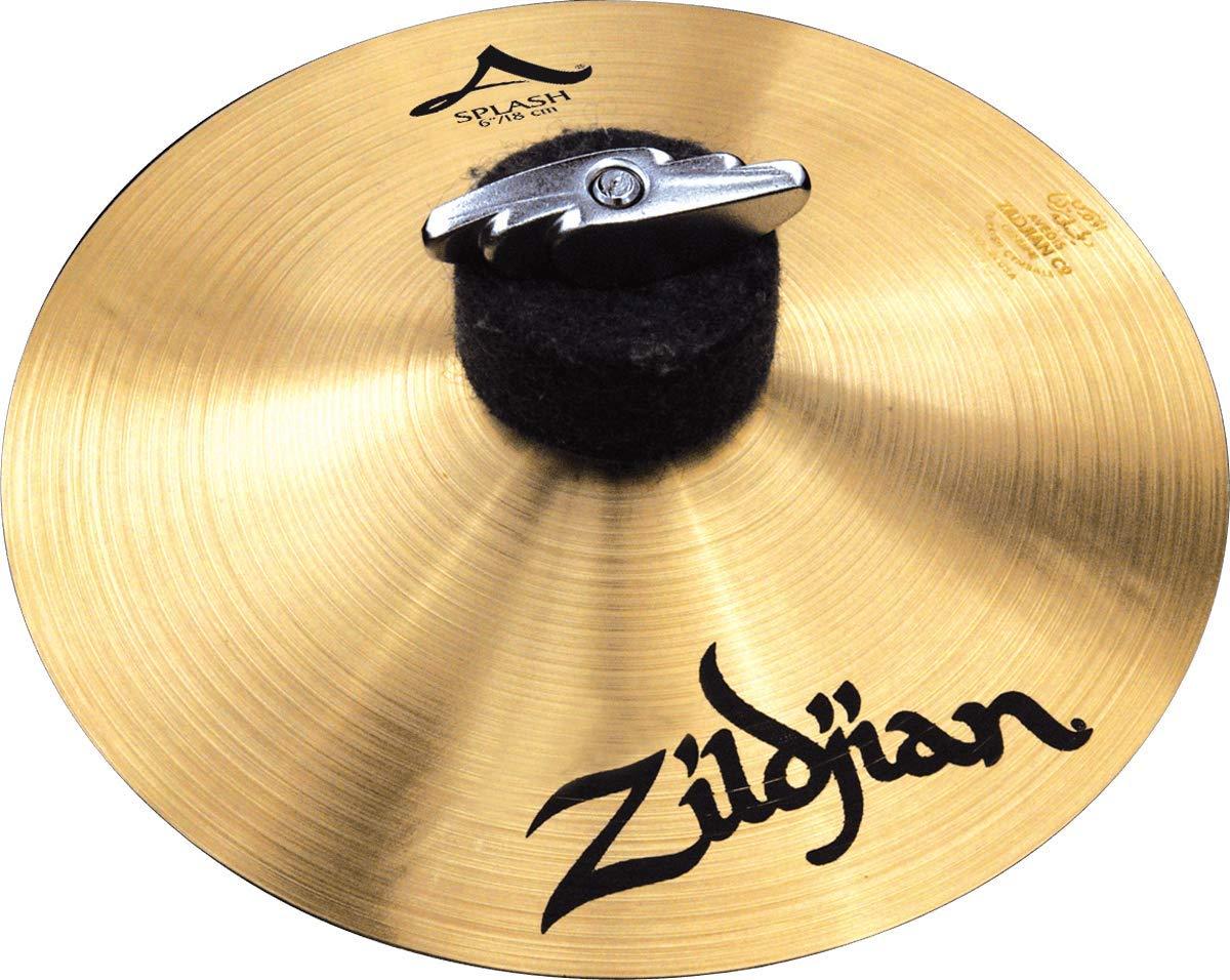 Zildjian A Series 6'' Splash Cymbal by Avedis Zildjian Company