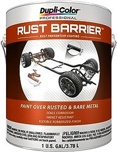 Dupli-Color ERBG10000 Black Rust Preventive Coating