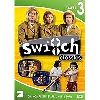 Switch Classics - Die komplette dritte Staffel (3 DVDs) - Comedy Kracher