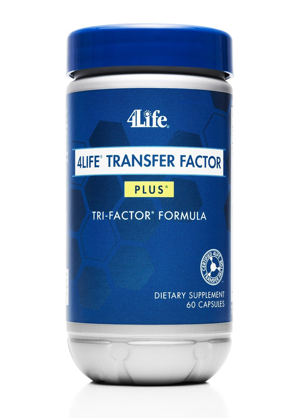 Amazon.com: Digestive Enzymes by 4Life (90 capsules): Health ...