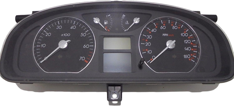 Voucher Für Renault Laguna Ii Instrumenten Cluster Reparatur Auto
