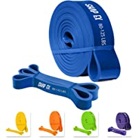ShapEx Pull Up Bands-Heavy Duty Set of Pull Up Workout Bands, Perfect Resistance Bands for Body Stretch, Physical…