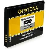 PATONA Batteria EB-L1F2HVU per Samsung Galaxy Nexus | GT-i9250 [ Li-Ion, 1950mAh, 3.7 V ]