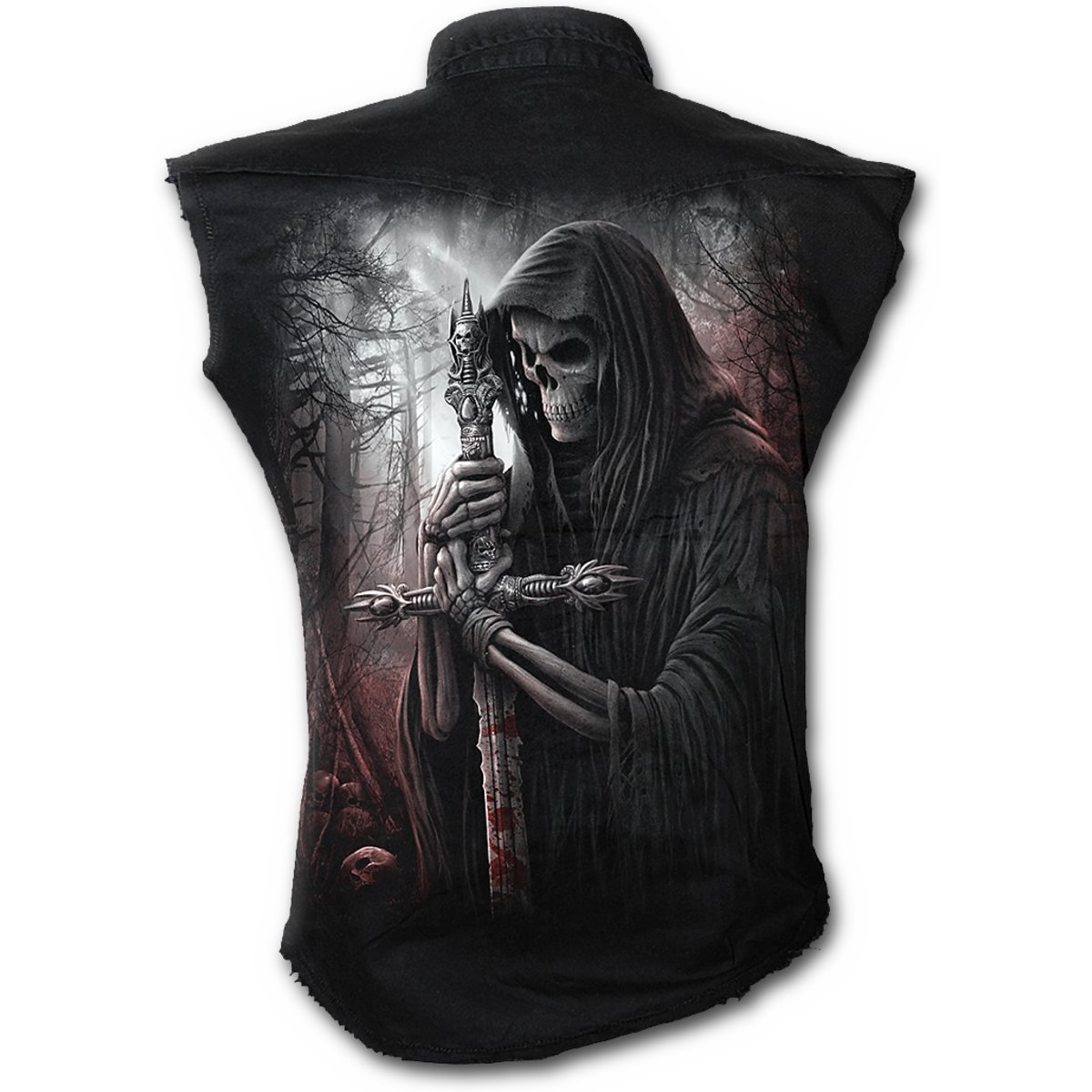 TALLA XL. Spiral Direct - Camisa casual - para hombre