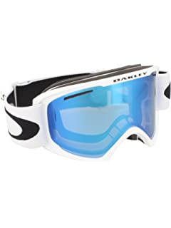 blue and white oakley sunglasses 1kj9  Oakley 02 XL Snow Goggle