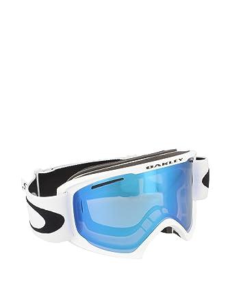 OAKLEY Men 7045 CLIP Sunglasses, matte white