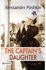 The Captain's Daughter Kindle Edition