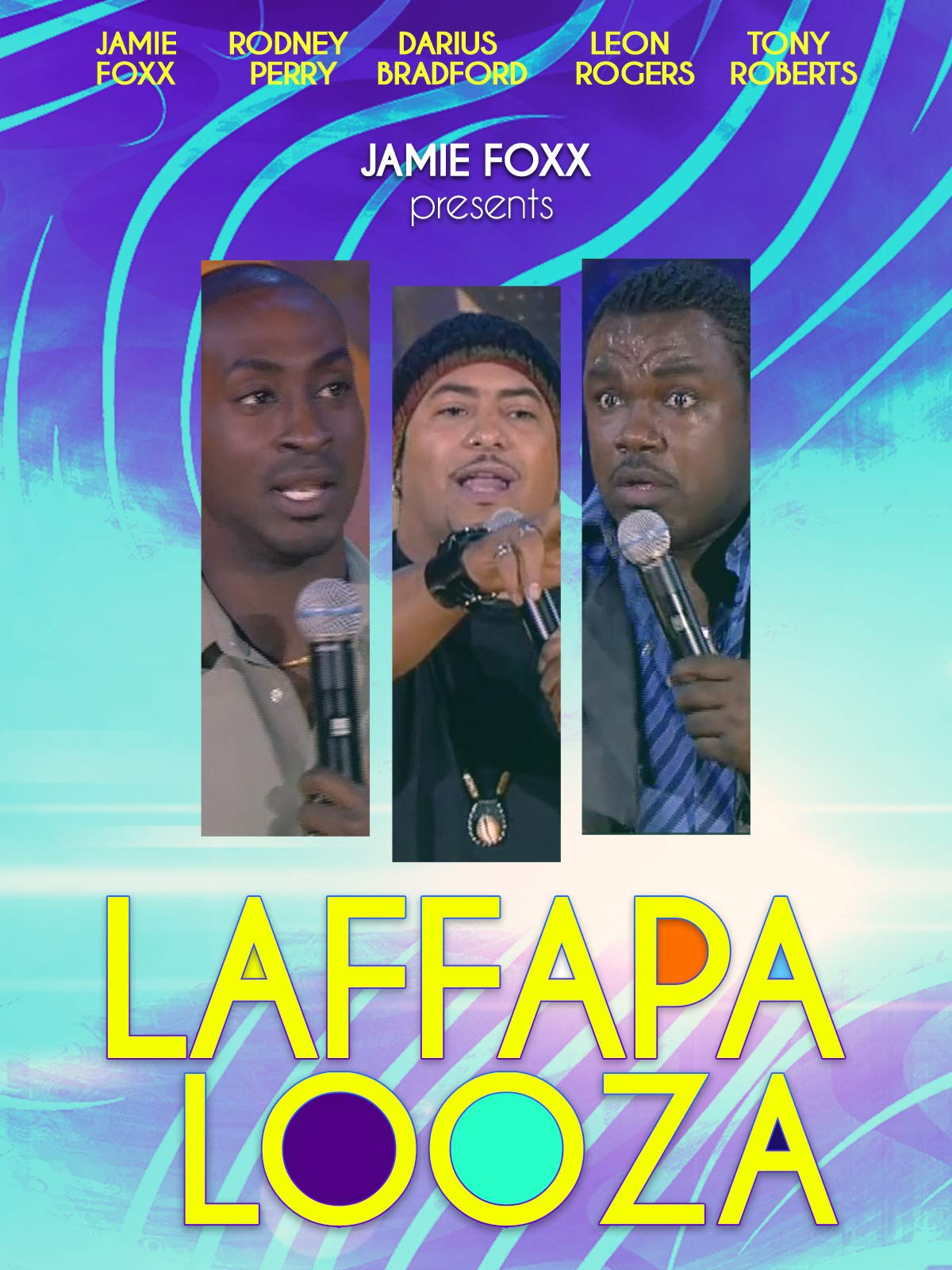 Laffapalooza Vol 8