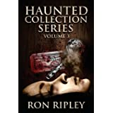 Haunted Collection Series: Books 7-9: Supernatural Horror with Scary Ghosts & Haunted Houses (Volume 3)